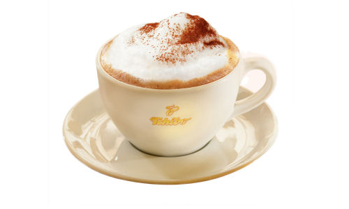 kaffee bar kaffee tchibo corporate website. Black Bedroom Furniture Sets. Home Design Ideas